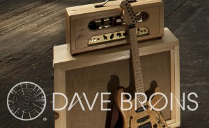 Dave Brons amps. Click picture for full details
